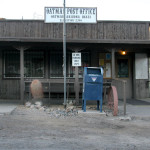 Оутмън, Аризона. Снимка: Иван Бакалов