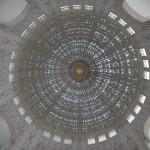 Chicago, Illinois. Бахайският храм. Снимка: Иван Бакалов