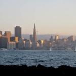 Сан Франциско. Снимка: Иван Бакалов